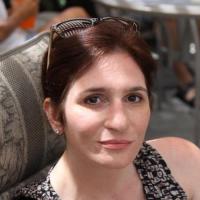Melissa Lieberman