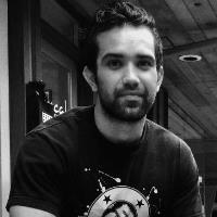 Jesse Castellanos