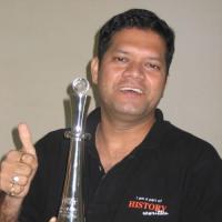 Umesh Thapliyal