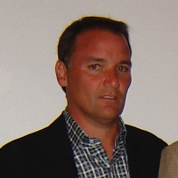 Andrew Hydorn