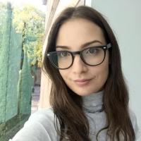 Kristina Zlatanov