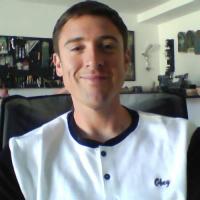 Joshua Barry