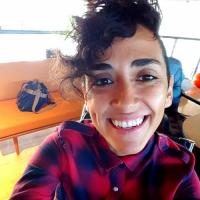 Luisa Davila