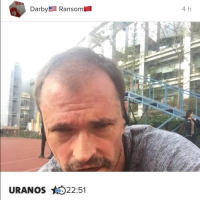 Darby Ransom