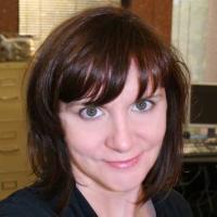 Katie Strickland