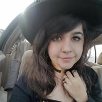 Torrey Ramirez