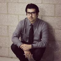 Jon  Ramirez