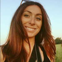 Julie Simha Pinto