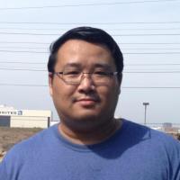 Mark Chow