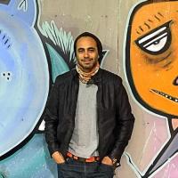 Vahe Abed