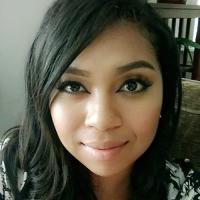 Jasmine Ray