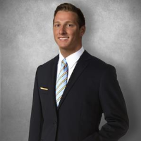 Jared Mantzouranis