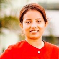 Nandini Kiran