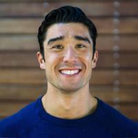 Evan Tanaka, MBA, ATC