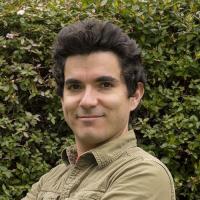 Jorge Ibarra Larios