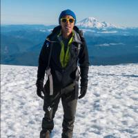 Pemba Sherpa