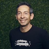 Dave  Huerta
