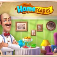 Homescapes Freebies