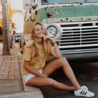 Caitlin Stoner