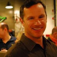 Kevin Waterbury