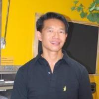 Edmond Wong