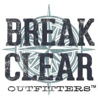 Break Clear Outfitters