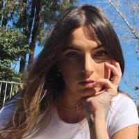 Kristina Gallegos