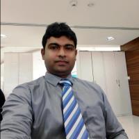 Rajeek Parmar