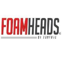 Foam  Heads
