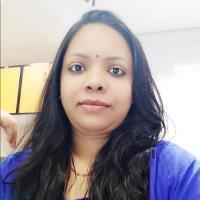 Shraddha Shenoy