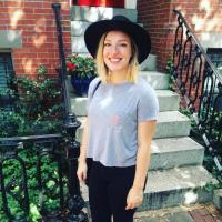 Emily Borey
