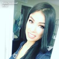 Eva Sandoval