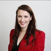 Nina Kate Allemond, MBA