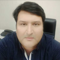 Yasir Ghaffar khan