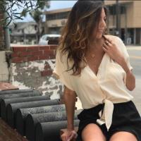 Rosalie Cebreros