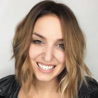 Brittany Forsberg