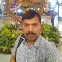 Nagaraj  Shanmuganathan