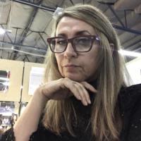 Maria K. Vlahos