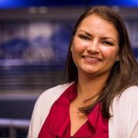 Ashley Saulino