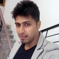 Milan Kumar Pani