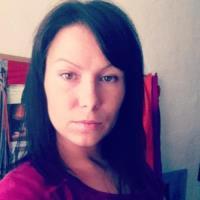 Hrefna Kistin Sigurdardottir