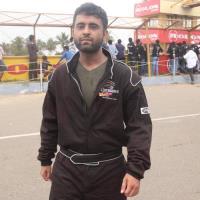 Vishant Dahiya
