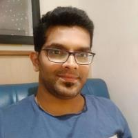 Hithesh Kumar