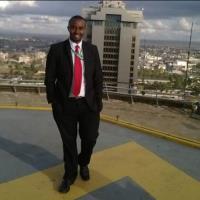 Wilson Wainaina