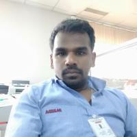 Rajkumar M