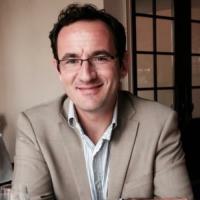 Christophe-Loic Gaillard