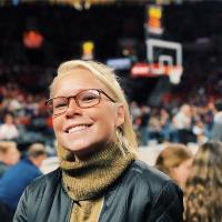 Allie Hueffner