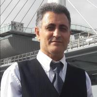 Ali Malek Mohammadi