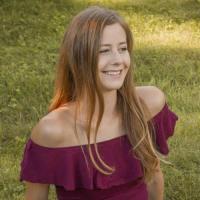 Victoria Nazworth