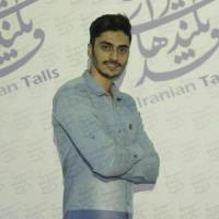 Shahriar Qasemi